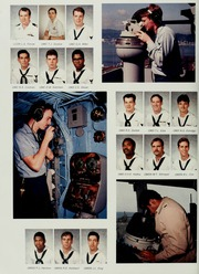 Page 312, 1987 Edition, Midway (CV 41) - Naval Cruise Book online yearbook collection
