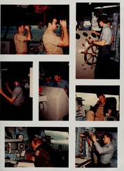 Page 315, 1987 Edition, Midway (CV 41) - Naval Cruise Book online yearbook collection