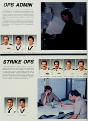 Page 318, 1987 Edition, Midway (CV 41) - Naval Cruise Book online yearbook collection