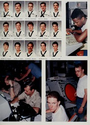 Page 321, 1987 Edition, Midway (CV 41) - Naval Cruise Book online yearbook collection