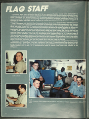 Page 16, 1989 Edition, Midway (CV 41) - Naval Cruise Book online yearbook collection