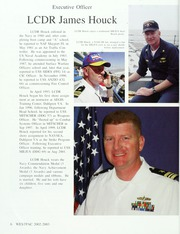 Page 10, 2003 Edition, Milius (DDG 69) - Naval Cruise Book online yearbook collection