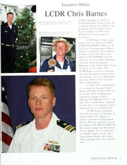 Page 11, 2003 Edition, Milius (DDG 69) - Naval Cruise Book online yearbook collection