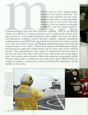 Page 14, 2003 Edition, Milius (DDG 69) - Naval Cruise Book online yearbook collection
