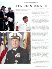 Page 9, 2003 Edition, Milius (DDG 69) - Naval Cruise Book online yearbook collection