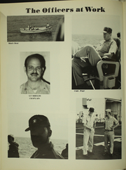Page 10, 1979 Edition, Milwaukee (AOR 2) - Naval Cruise Book online yearbook collection