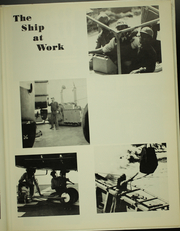Page 11, 1979 Edition, Milwaukee (AOR 2) - Naval Cruise Book online yearbook collection