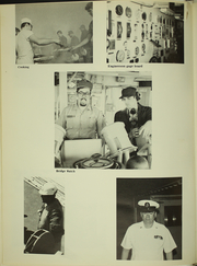 Page 12, 1979 Edition, Milwaukee (AOR 2) - Naval Cruise Book online yearbook collection