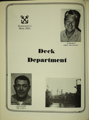 Page 14, 1979 Edition, Milwaukee (AOR 2) - Naval Cruise Book online yearbook collection
