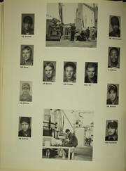 Page 16, 1979 Edition, Milwaukee (AOR 2) - Naval Cruise Book online yearbook collection