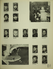 Page 17, 1979 Edition, Milwaukee (AOR 2) - Naval Cruise Book online yearbook collection
