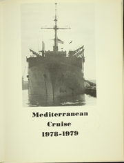 Page 5, 1979 Edition, Milwaukee (AOR 2) - Naval Cruise Book online yearbook collection