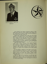 Page 6, 1979 Edition, Milwaukee (AOR 2) - Naval Cruise Book online yearbook collection