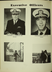 Page 8, 1979 Edition, Milwaukee (AOR 2) - Naval Cruise Book online yearbook collection
