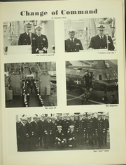 Page 9, 1979 Edition, Milwaukee (AOR 2) - Naval Cruise Book online yearbook collection
