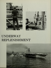 Page 11, 1972 Edition, Mispillion (AO 105) - Naval Cruise Book online yearbook collection
