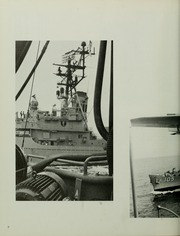 Page 12, 1972 Edition, Mispillion (AO 105) - Naval Cruise Book online yearbook collection