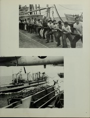 Page 13, 1972 Edition, Mispillion (AO 105) - Naval Cruise Book online yearbook collection