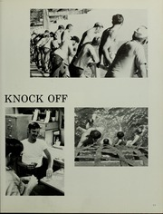 Page 17, 1972 Edition, Mispillion (AO 105) - Naval Cruise Book online yearbook collection