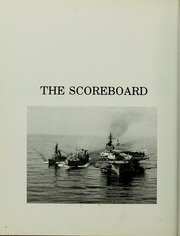 Page 8, 1972 Edition, Mispillion (AO 105) - Naval Cruise Book online yearbook collection