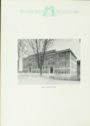 Page 14, 1932 Edition, Gorham Normal School - Green and White Yearbook (Gorham, ME) online yearbook collection