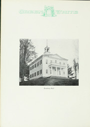 Page 16, 1932 Edition, Gorham Normal School - Green and White Yearbook (Gorham, ME) online yearbook collection
