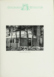 Page 17, 1932 Edition, Gorham Normal School - Green and White Yearbook (Gorham, ME) online yearbook collection