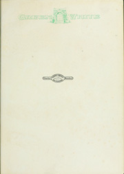 Page 5, 1932 Edition, Gorham Normal School - Green and White Yearbook (Gorham, ME) online yearbook collection