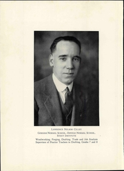 Page 10, 1934 Edition, Gorham Normal School - Green and White Yearbook (Gorham, ME) online yearbook collection