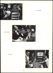 Page 15, 1965 Edition, Gorham Normal School - Green and White Yearbook (Gorham, ME) online yearbook collection