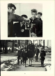 Page 17, 1965 Edition, Gorham Normal School - Green and White Yearbook (Gorham, ME) online yearbook collection