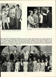 Page 9, 1965 Edition, Gorham Normal School - Green and White Yearbook (Gorham, ME) online yearbook collection