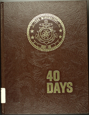Page 1, 1978 Edition, Mississippi (CGN 40) - Naval Cruise Book online yearbook collection