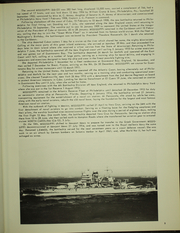 Page 9, 1978 Edition, Mississippi (CGN 40) - Naval Cruise Book online yearbook collection