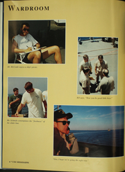 Page 10, 1995 Edition, Mississippi (CGN 40) - Naval Cruise Book online yearbook collection