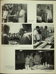 Page 13, 1995 Edition, Mississippi (CGN 40) - Naval Cruise Book online yearbook collection