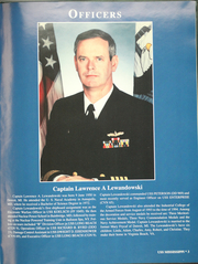 Page 7, 1995 Edition, Mississippi (CGN 40) - Naval Cruise Book online yearbook collection