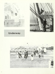 Page 12, 1972 Edition, Mobile (LKA 115) - Naval Cruise Book online yearbook collection