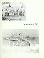 Page 15, 1972 Edition, Mobile (LKA 115) - Naval Cruise Book online yearbook collection