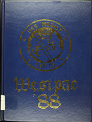 1988 Edition, Mobile (LKA 115) - Naval Cruise Book