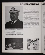 Page 10, 1976 Edition, Moinester (FF 1097) - Naval Cruise Book online yearbook collection