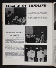 Page 12, 1976 Edition, Moinester (FF 1097) - Naval Cruise Book online yearbook collection