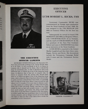 Page 13, 1976 Edition, Moinester (FF 1097) - Naval Cruise Book online yearbook collection