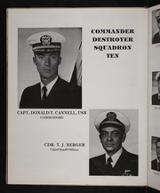 Page 14, 1976 Edition, Moinester (FF 1097) - Naval Cruise Book online yearbook collection