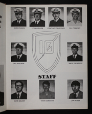 Page 15, 1976 Edition, Moinester (FF 1097) - Naval Cruise Book online yearbook collection
