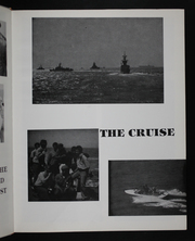Page 17, 1976 Edition, Moinester (FF 1097) - Naval Cruise Book online yearbook collection