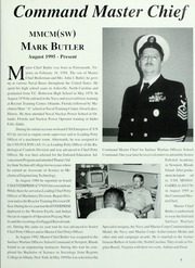 Page 11, 1996 Edition, Monongahela (AO 178) - Naval Cruise Book online yearbook collection