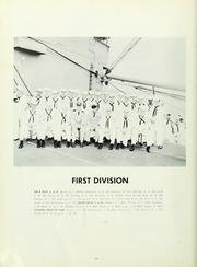Page 16, 1957 Edition, Monrovia (APA 31) - Naval Cruise Book online yearbook collection