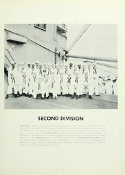 Page 17, 1957 Edition, Monrovia (APA 31) - Naval Cruise Book online yearbook collection
