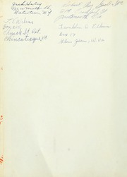 Page 6, 1957 Edition, Monrovia (APA 31) - Naval Cruise Book online yearbook collection